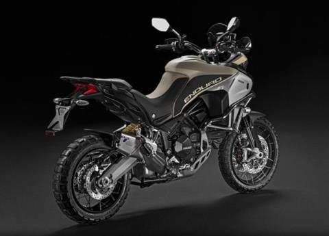 2018 Ducati Multistrada 1200 Enduro Pro in Medford, Massachusetts - Photo 5