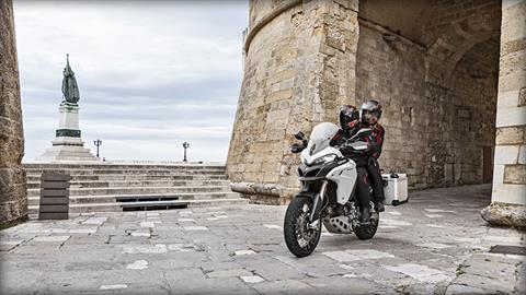 2018 Ducati Multistrada 1200 Enduro Touring in Oakdale, New York