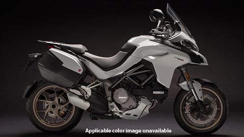 2018 Ducati Multistrada 1260S Touring in Medford, Massachusetts