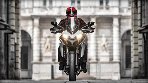 2018 Ducati Multistrada 950 in Greenville, South Carolina - Photo 2