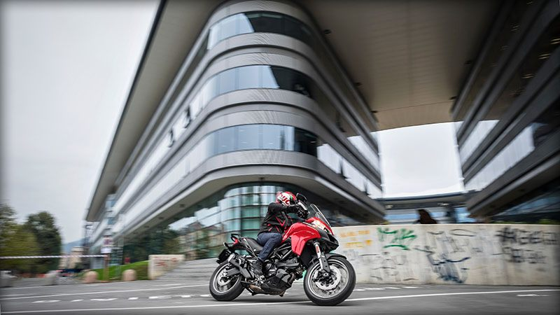 2018 Ducati Multistrada 950 in Brea, California