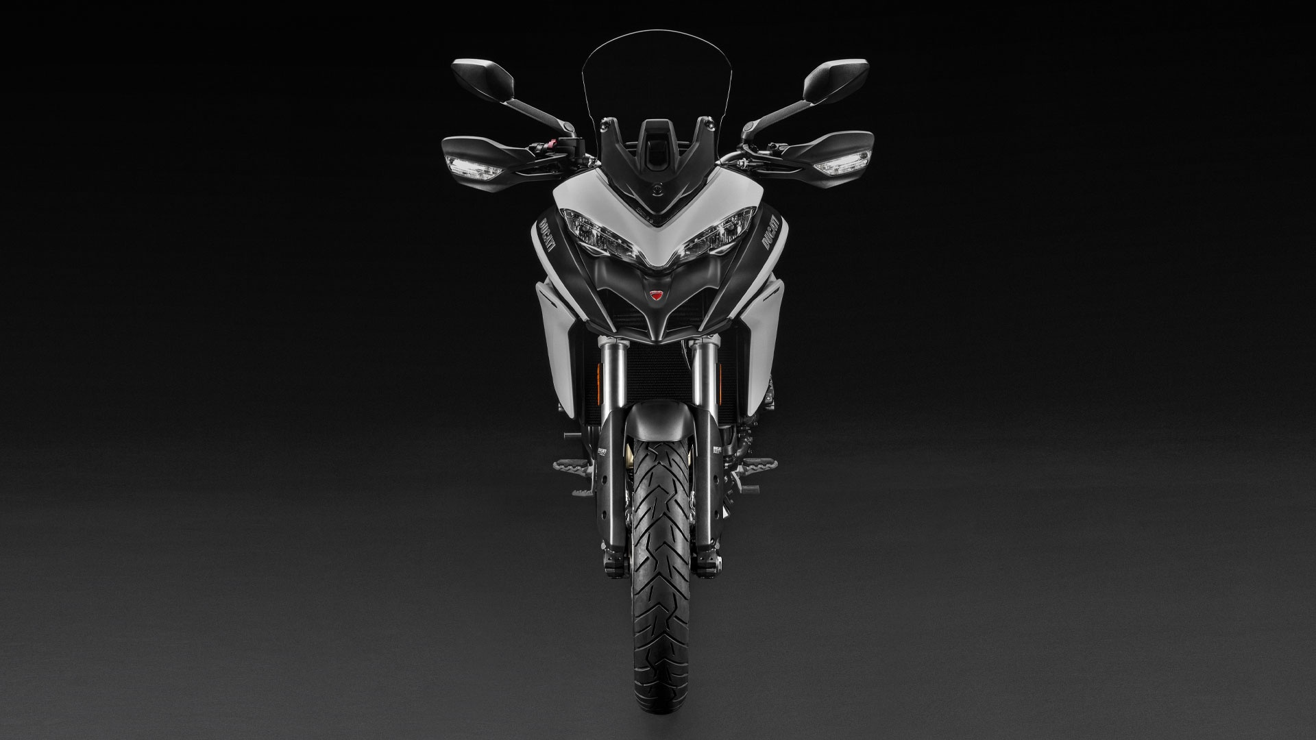 2018 Ducati Multistrada 950 in Springfield, Ohio