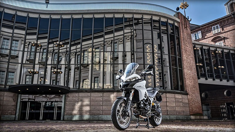 2018 Ducati Multistrada 950 in Northampton, Massachusetts