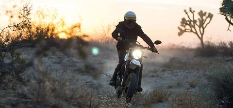 2018 Ducati Scrambler Desert Sled in Oakdale, New York