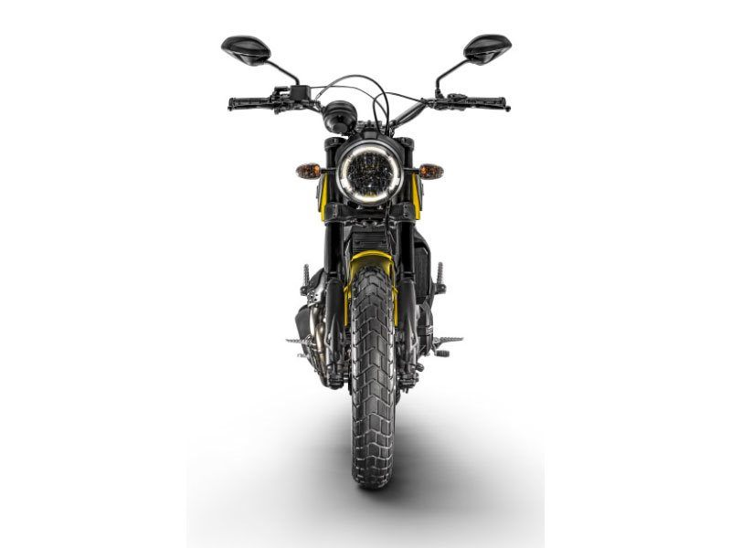 2018 Ducati Scrambler Icon in Medford, Massachusetts - Photo 4