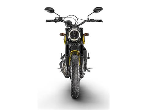 2018 Ducati Scrambler Icon in Albuquerque, New Mexico