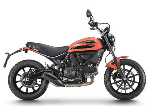 2018 Ducati Scrambler Sixty2 in Northampton, Massachusetts