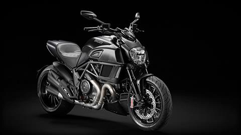 2018 Ducati Diavel in Greenville, South Carolina