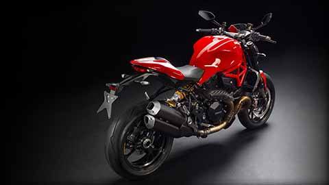 2018 Ducati Monster 1200 R in Greenville, South Carolina - Photo 3