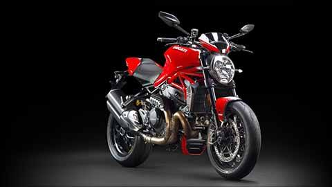 2018 Ducati Monster 1200 R in Greenville, South Carolina - Photo 4