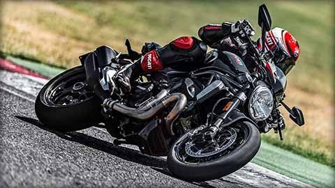 2018 Ducati Monster 1200 R in Greenville, South Carolina - Photo 15