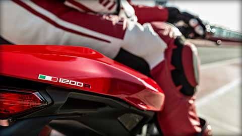 2018 Ducati Monster 1200 R in Greenville, South Carolina - Photo 17