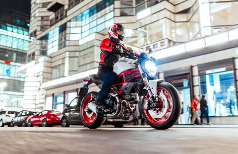 2018 Ducati Monster 797+ in Gaithersburg, Maryland