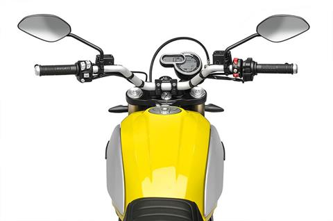 2018 Ducati Scrambler 1100 in New Haven, Connecticut