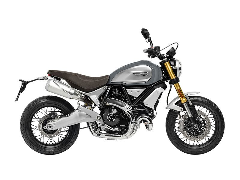 2018 Ducati Scrambler 1100 Special in Northampton, Massachusetts