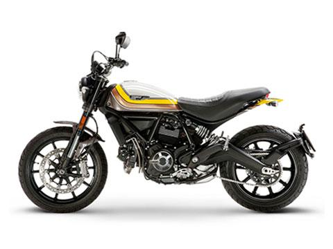 2018 Ducati Scrambler Mach 2.0 in Medford, Massachusetts - Photo 2