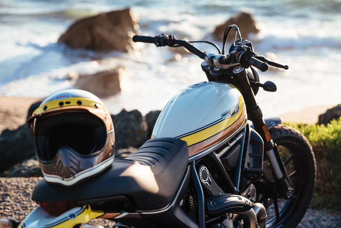 2018 Ducati Scrambler Mach 2.0 in Greenwood Village, Colorado