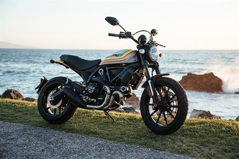 2018 Ducati Scrambler Mach 2.0 in Columbus, Ohio
