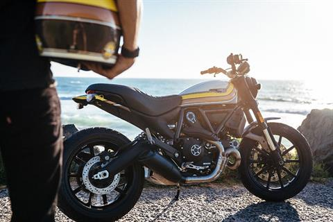 2018 Ducati Scrambler Mach 2.0 in Fort Montgomery, New York - Photo 5