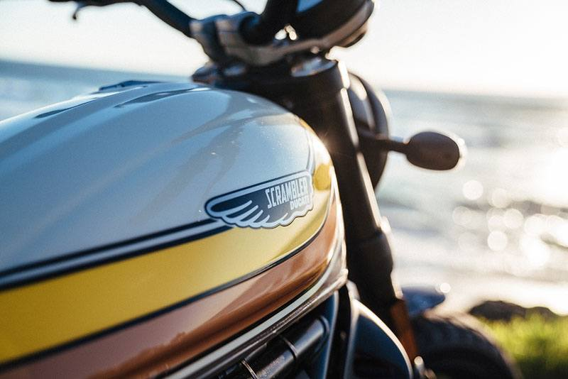2018 Ducati Scrambler Mach 2.0 in Fort Montgomery, New York - Photo 6