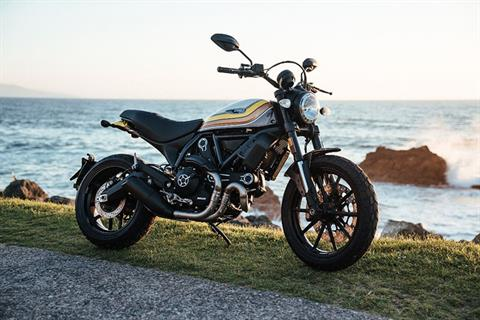 2018 Ducati Scrambler Mach 2.0 in Medford, Massachusetts - Photo 9