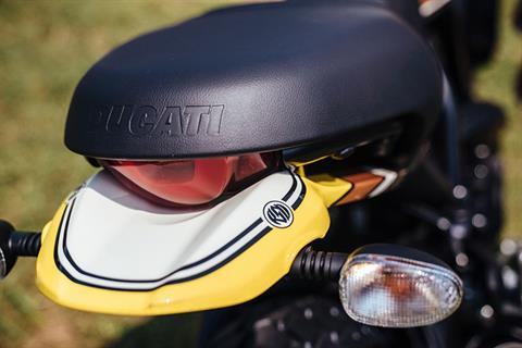 2018 Ducati Scrambler Mach 2.0 in Oakdale, New York