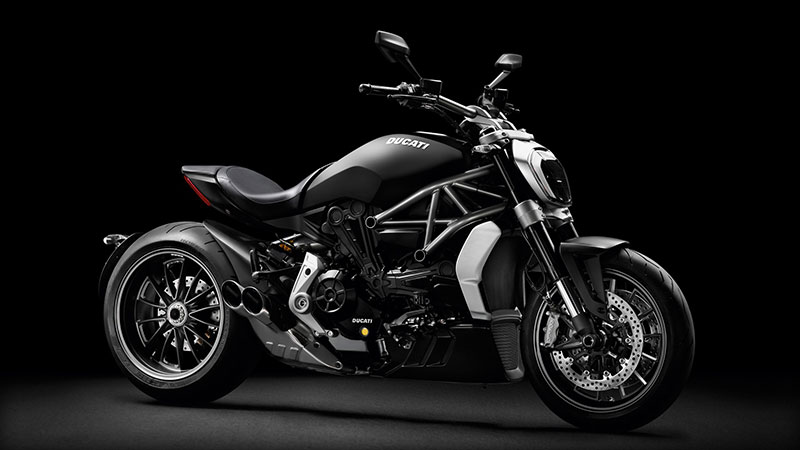 2018 Ducati XDiavel in Northampton, Massachusetts