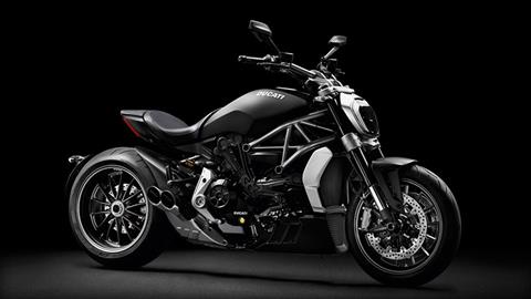 2018 Ducati XDiavel in Greenville, South Carolina