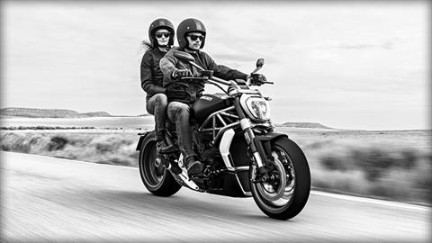 2018 Ducati XDiavel in Brea, California