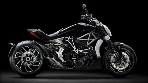 2018 Ducati XDiavel S in Brea, California