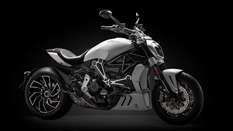 2018 Ducati XDiavel S in Northampton, Massachusetts