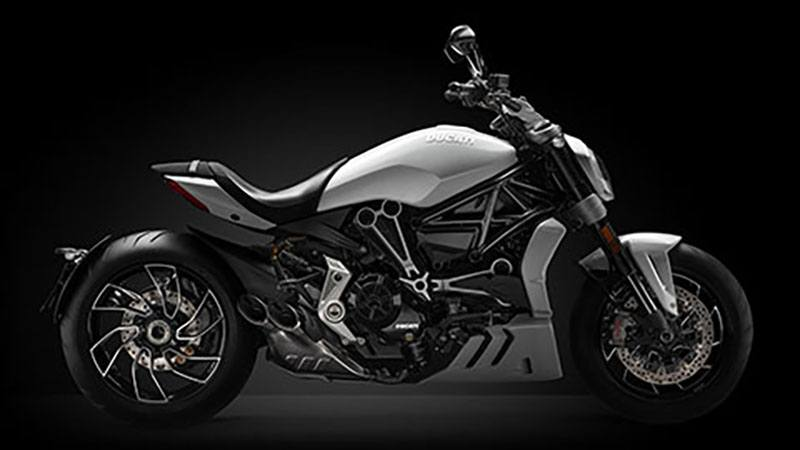 2018 Ducati XDiavel S in Stuart, Florida - Photo 8