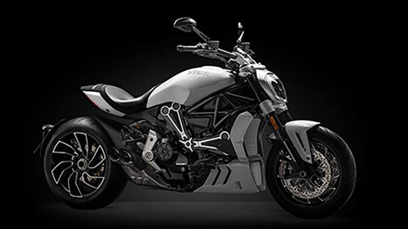 2018 Ducati XDiavel S in New Haven, Connecticut