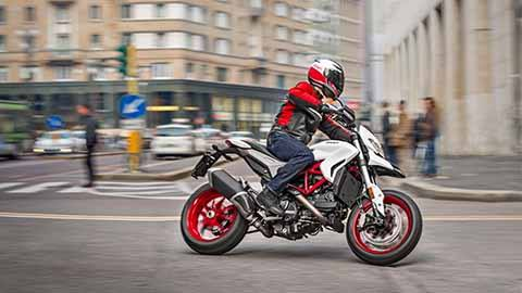 2018 Ducati Hypermotard 939 in Harrisburg, Pennsylvania