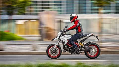 2018 Ducati Hypermotard 939 in Greenville, South Carolina - Photo 13