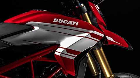 2018 Ducati Hypermotard 939 in Greenwood Village, Colorado