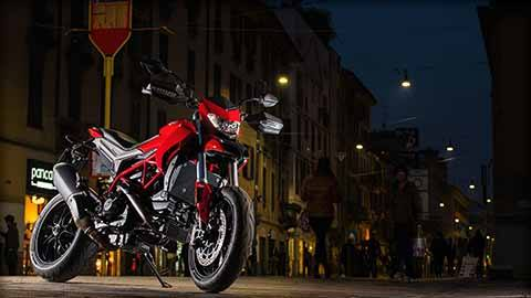 2018 Ducati Hypermotard 939 in New Haven, Connecticut