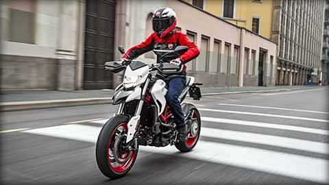 2018 Ducati Hypermotard 939 in Medford, Massachusetts