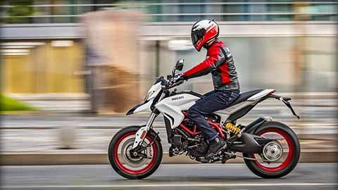 2018 Ducati Hypermotard 939 in Greenville, South Carolina - Photo 16