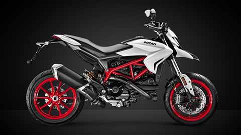 2018 Ducati Hypermotard 939 in Northampton, Massachusetts