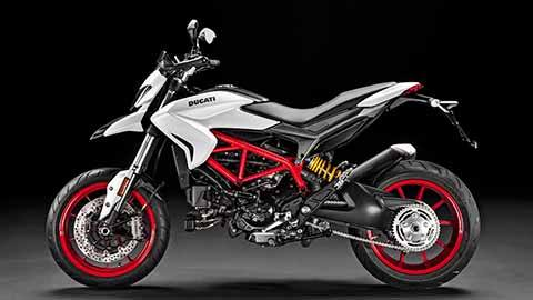2018 Ducati Hypermotard 939 in Columbus, Ohio - Photo 2