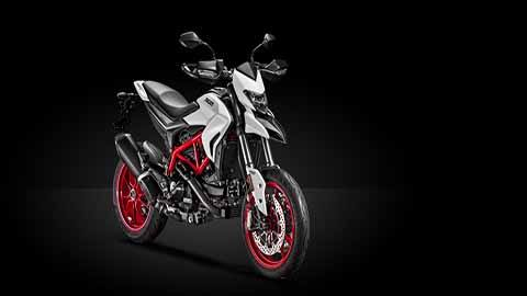 2018 Ducati Hypermotard 939 in Greenville, South Carolina