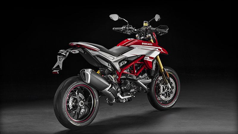 2018 Ducati Hypermotard 939 SP in Northampton, Massachusetts - Photo 3