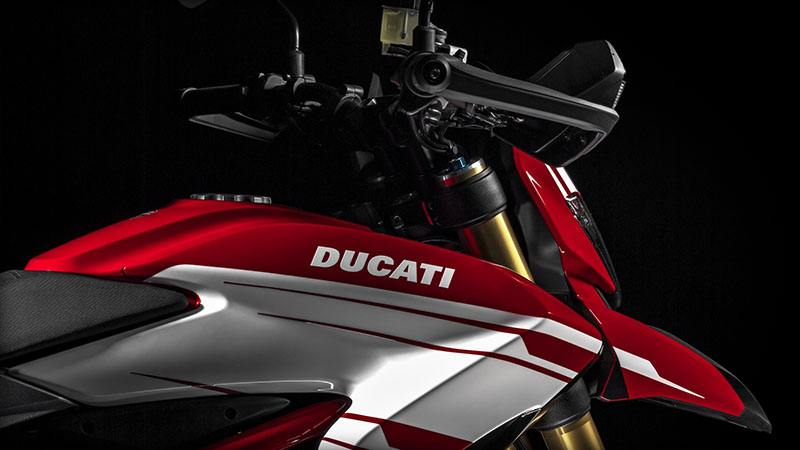 2018 Ducati Hypermotard 939 SP in Albuquerque, New Mexico