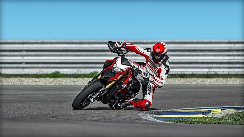 2018 Ducati Hypermotard 939 SP in Northampton, Massachusetts - Photo 8