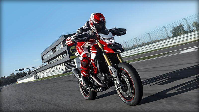 2018 Ducati Hypermotard 939 SP in Brea, California - Photo 11