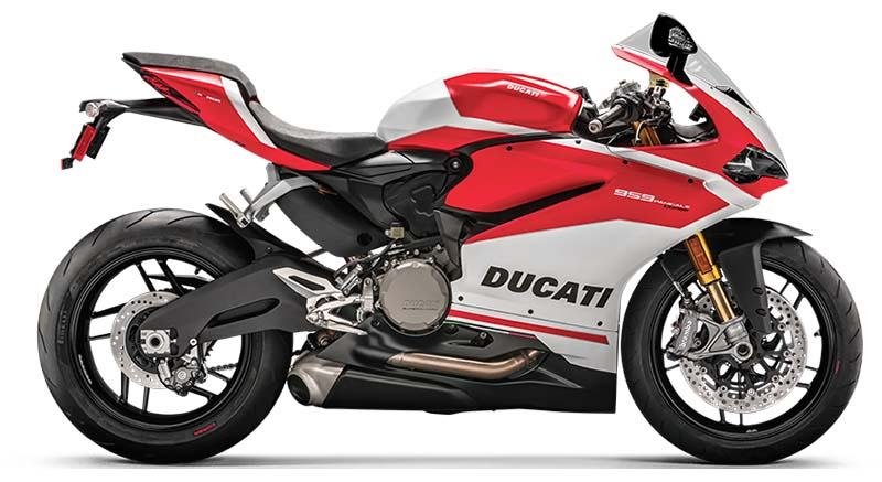 2018 Ducati 959 Panigale Corse in Medford, Massachusetts