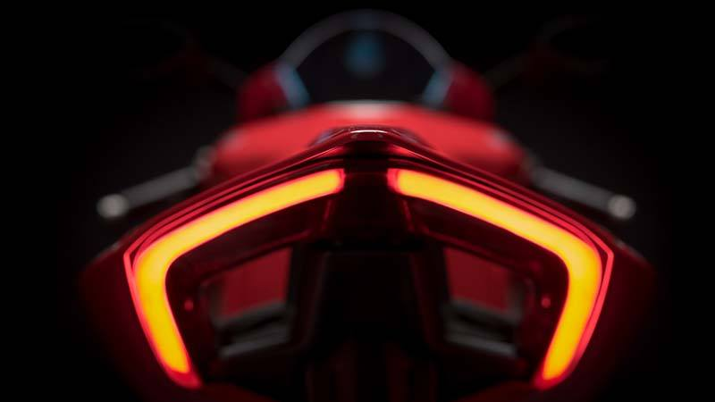 2018 Ducati Panigale V4 in Columbus, Ohio