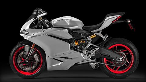 2018 Ducati Superbike 959 Panigale (US version) in Gaithersburg, Maryland