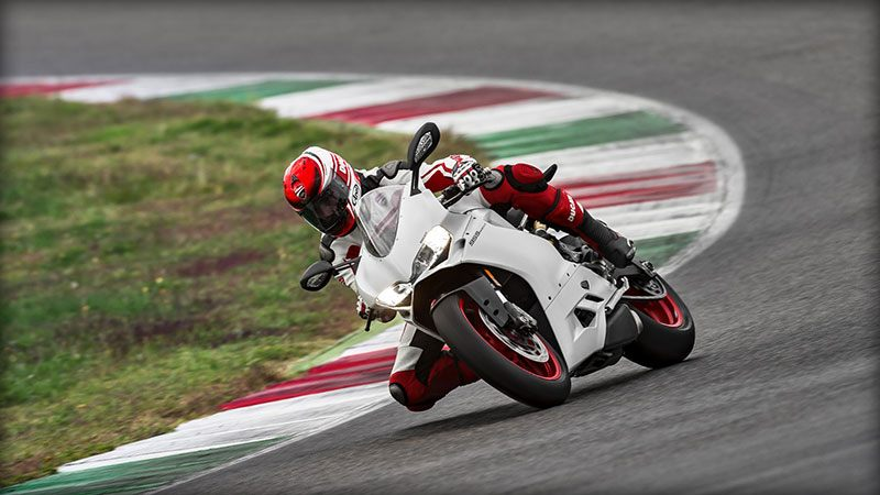 2018 Ducati 959 Panigale in Medford, Massachusetts - Photo 4